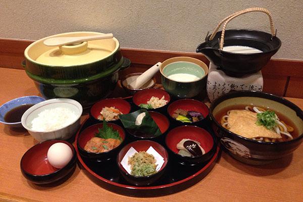 食育プログラム 和食の「だし」づくりと手づくりおぼろ豆腐体験
