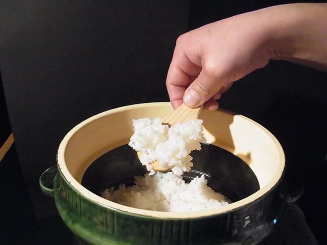 """食育プログラム 京都で""""だし""""をひき一汁四菜を食す"""